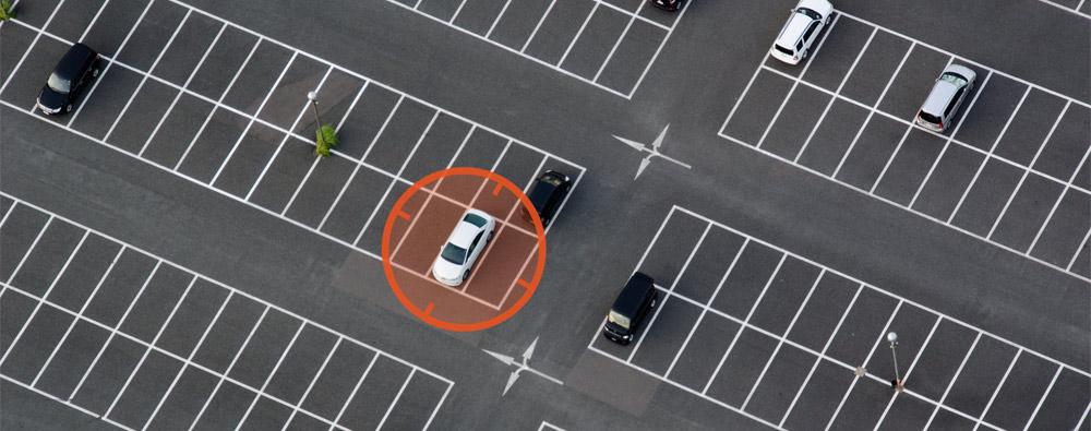 Lokalizace vozidla